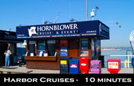 Harbor Cruises at San Diego